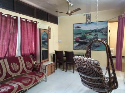 Gallery Cover Image of 565 Sq.ft 1 BHK Apartment for buy in Hadapsar for 3500000