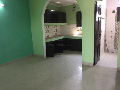 Gallery Cover Image of 200 Sq.ft 1 RK Independent Floor for rent in Malviya Nagar for 13000