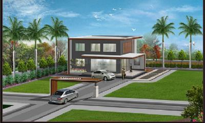 Gallery Cover Image of 1000 Sq.ft 2 BHK Independent House for buy in Medchal for 4000000
