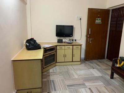 Gallery Cover Image of 540 Sq.ft 1 RK Apartment for rent in Thane West for 22000