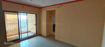 Gallery Cover Image of 740 Sq.ft 1 BHK Apartment for buy in Kalyan East for 5500000