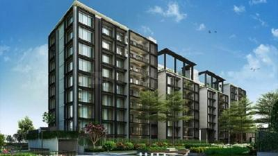 Gallery Cover Image of 3548 Sq.ft 5 BHK Apartment for buy in Casagrand Millenia, Mogappair for 25723000