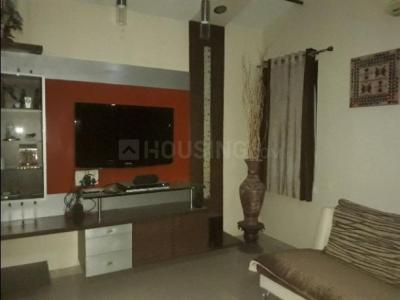 Gallery Cover Image of 3600 Sq.ft 4 BHK Independent House for rent in Vastrapur for 55000
