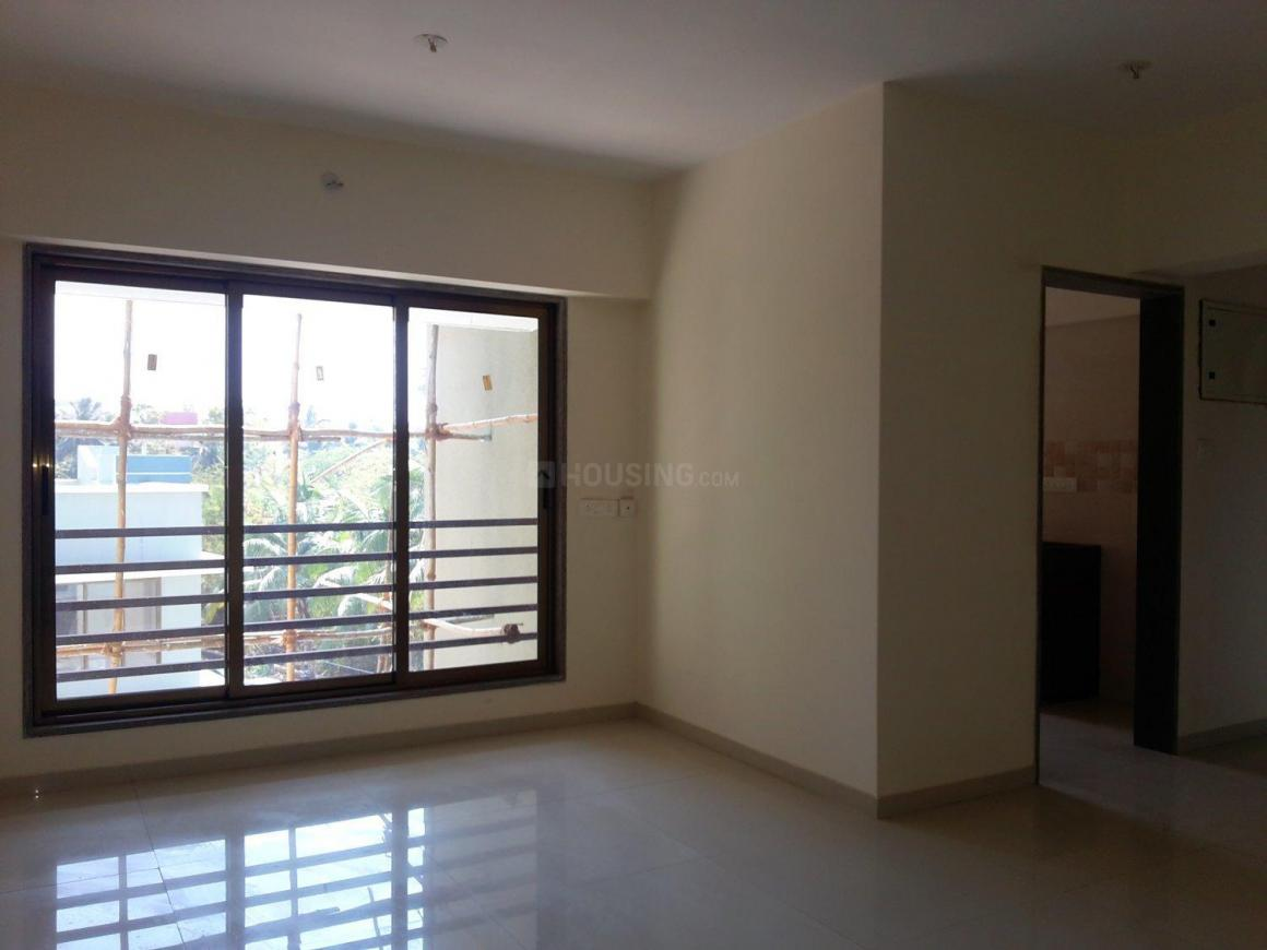 Living Room Image of 1000 Sq.ft 2 BHK Apartment for buy in Malad West for 13000000