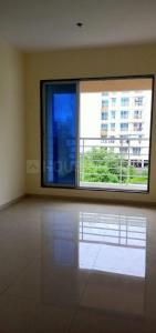 Gallery Cover Image of 675 Sq.ft 1 BHK Apartment for buy in Newa Heights, Airoli for 7800000