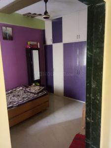 Gallery Cover Image of 995 Sq.ft 2 BHK Apartment for buy in KB Royal Homes, Chandkheda for 3200000