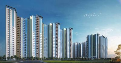 Gallery Cover Image of 1014 Sq.ft 2 BHK Apartment for buy in Siddha Eden Lakeville, Baranagar for 6300000