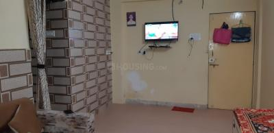 Gallery Cover Image of 550 Sq.ft 1 BHK Apartment for buy in Thane West for 4200000