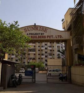 Gallery Cover Image of 850 Sq.ft 2 BHK Apartment for buy in Sunrise Complex, Hadapsar for 3500000