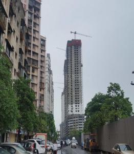 Gallery Cover Image of 795 Sq.ft 2 BHK Apartment for buy in Wadala East for 20000000