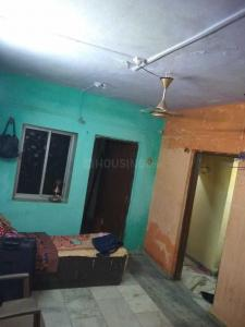 Gallery Cover Image of 560 Sq.ft 1 BHK Apartment for rent in Nav Ambika NagarHousing, Shahad for 9000