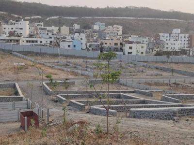 1000 Sq.ft Residential Plot for Sale in Anand Nagar, Pune