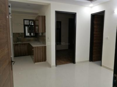 Gallery Cover Image of 575 Sq.ft 1 BHK Independent House for rent in Chhattarpur for 9000