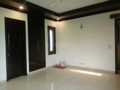 Gallery Cover Image of 1400 Sq.ft 3 BHK Independent Floor for rent in Chittaranjan Park for 45000