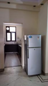 Kitchen Image of Mannat PG in Sector 62
