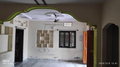 Gallery Cover Image of 750 Sq.ft 2 BHK Independent Floor for rent in Pocharam for 7000