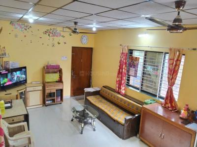 Gallery Cover Image of 450 Sq.ft 1 BHK Independent House for buy in Naigaon West for 3500000