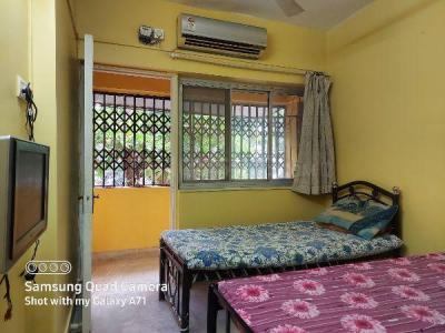 Bedroom Image of Mumbai Property in Andheri East