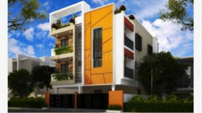 Gallery Cover Image of 1010 Sq.ft 3 BHK Apartment for buy in Selaiyur for 5443200