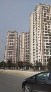 Gallery Cover Image of 1700 Sq.ft 3 BHK Apartment for buy in Sector 107 for 12000000