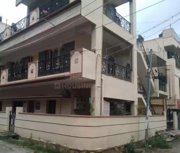 Gallery Cover Image of 2400 Sq.ft 6 BHK Independent House for buy in Murugeshpalya for 21000000