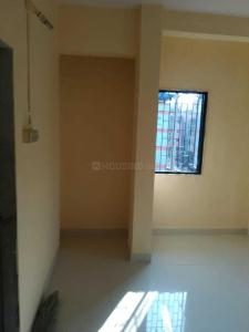 Gallery Cover Image of 650 Sq.ft 1 BHK Apartment for rent in Nerul for 12000