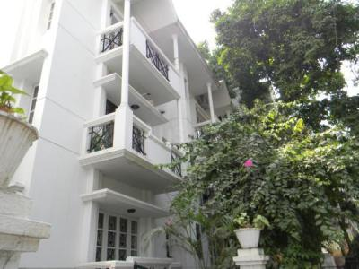 Gallery Cover Image of 1150 Sq.ft 2 BHK Apartment for rent in Frazer Town for 30000