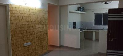 Gallery Cover Image of 1080 Sq.ft 2 BHK Apartment for buy in Sarthak Singapore Nest, Lasudia Mori for 2200000