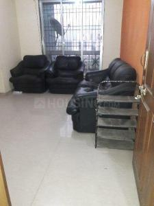 Gallery Cover Image of 1450 Sq.ft 3 BHK Apartment for rent in Kopar Khairane for 45000