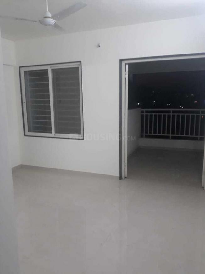Living Room Image of 650 Sq.ft 1 BHK Apartment for rent in Tingre Nagar for 12000
