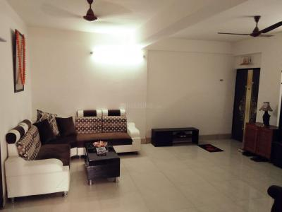 Gallery Cover Image of 1258 Sq.ft 3 BHK Apartment for buy in durga residency, Rajarhat for 4720000
