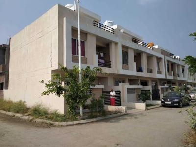 Gallery Cover Image of 1400 Sq.ft 4 BHK Villa for buy in City Villas, Omex City for 4200000