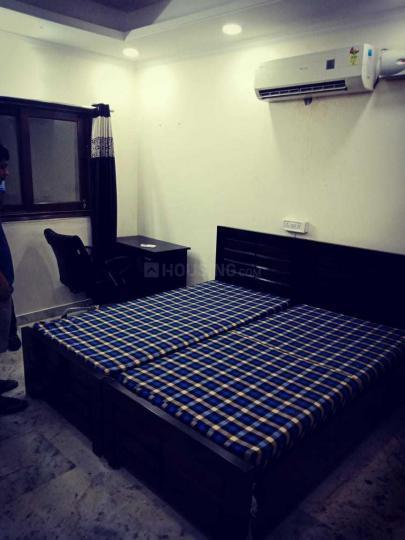 Bedroom Image of PG 4039292 Rajinder Nagar in Rajinder Nagar