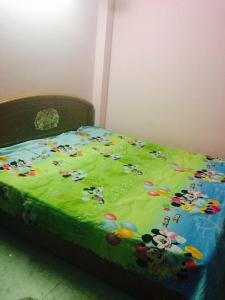 Gallery Cover Image of 500 Sq.ft 1 BHK Independent Floor for rent in Madangir for 12000