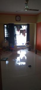 Gallery Cover Image of 650 Sq.ft 1 BHK Apartment for rent in Airoli Tower, Airoli for 16000