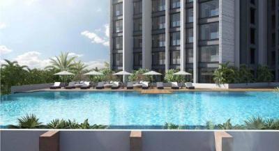 Gallery Cover Image of 1250 Sq.ft 2 BHK Apartment for buy in Sunteck City 4th Avenue, Goregaon West for 15900000