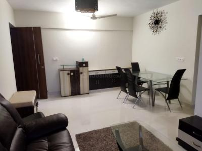 Gallery Cover Image of 1012 Sq.ft 2 BHK Apartment for rent in Aadi Allure Wings A To E, Bhandup East for 40000