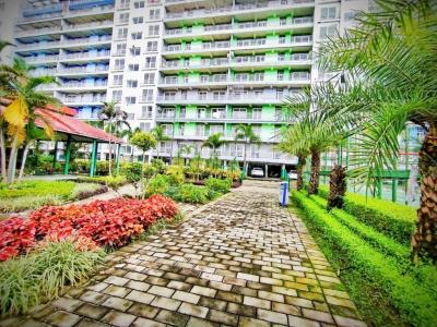 Gallery Cover Image of 940 Sq.ft 1 BHK Apartment for buy in Pacific Golf Estate, Kulhan for 4500000