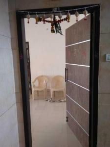 Gallery Cover Image of 360 Sq.ft 1 RK Apartment for rent in Tharwani Vedant Nakshatra, Badlapur West for 3500
