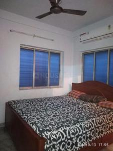 Gallery Cover Image of 350 Sq.ft 1 RK Apartment for rent in Paschim Putiary for 9000