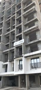 Gallery Cover Image of 692 Sq.ft 1 BHK Apartment for buy in Sai Kaveesha, Taloje for 3476750
