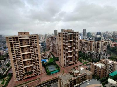 Gallery Cover Image of 1600 Sq.ft 3 BHK Apartment for rent in Andheri West for 120000