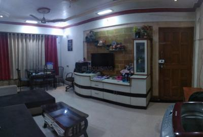 Gallery Cover Image of 800 Sq.ft 2 BHK Apartment for buy in Mangal Kalash Comlex, Thakurli for 6300000