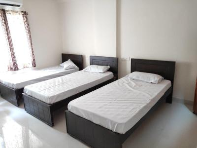 Gallery Cover Image of 250 Sq.ft Studio Apartment for rent in Kukatpally for 17398