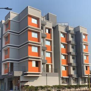 Gallery Cover Image of 655 Sq.ft 1 BHK Apartment for buy in Umroli for 2063250