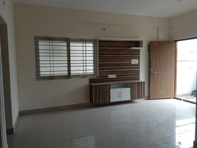 Gallery Cover Image of 600 Sq.ft 1 BHK Apartment for rent in Kadugodi for 11000