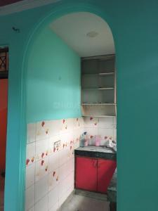 Gallery Cover Image of 455 Sq.ft 1 BHK Apartment for rent in Mehrauli for 10000