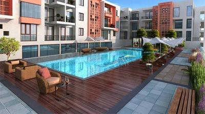 Gallery Cover Image of 1004 Sq.ft 2 BHK Apartment for buy in Casagrand Utopia, Manapakkam for 4900000