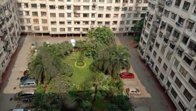 Gallery Cover Image of 1150 Sq.ft 2 BHK Apartment for rent in Andheri East for 60999