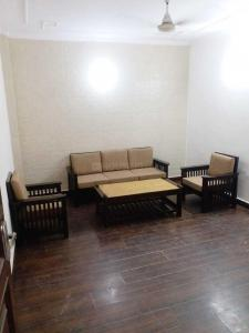 Gallery Cover Image of 900 Sq.ft 1 BHK Independent House for rent in Hind Infra E 174 Kalkaji, Kalkaji for 25000